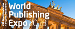 World Publishing Expo 2013